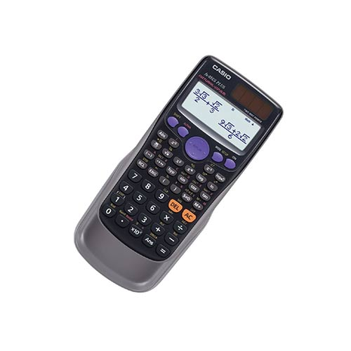 ماشین حساب کاسیو FX-85ES-PLUSCasio fx-85ES PLUS Calculator