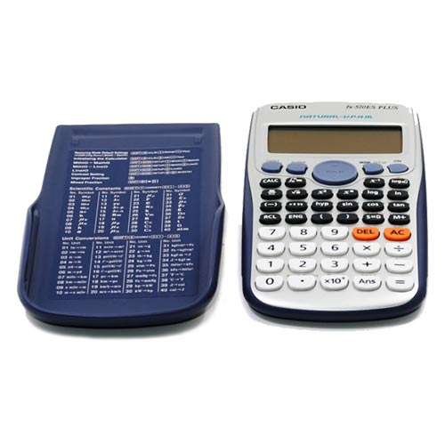ماشین حساب کاسیو FX-570ES PlusCasio FX-570ES Plus Calculator
