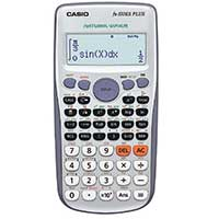 Casio FX-570ES Plus Calculator ماشین حساب کاسیو FX-570ES Plus
